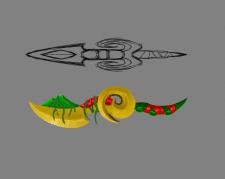 Kraken Sword