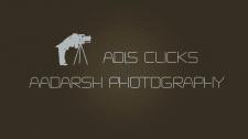 Логотип для сайта фотографа
