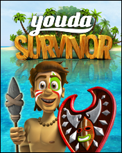 Youda Survivor by iPhone, iPad, Android, Kindle Fire