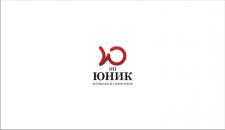 Логотип Юник (ковбасні вироби)