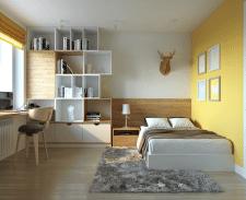 Дизайн интерьера квартиры. Киев