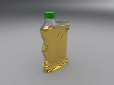 Бутылка 0,5 л В-3