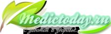 Лого для медицинского сайта