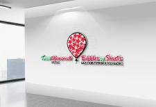 Логотип +визуализация