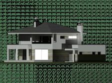 Приватний житловий будинок