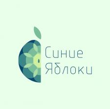 Лого для дизайнерской выставки