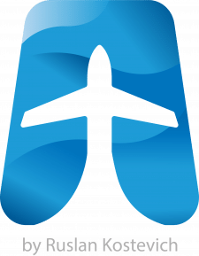 Логотип турагенства