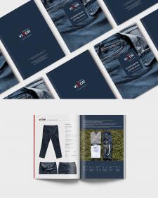 Дизайн каталогу