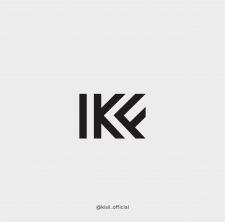 Логотип IKF