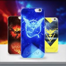 """Дизайн для чехлов смартфонов """"Покемоны"""""""