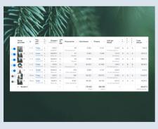 SMM для интернет-магазина искусственных елок