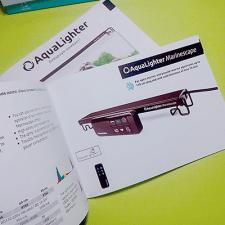 Буклет Aqualighter