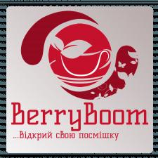 Логотип для чайной компании