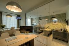 Апартаменты «Bon Apart» в Одессе
