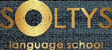 Розробка логотипу для школи іноземних мов