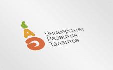 Логотип для Университета развития талантов