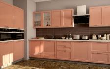 Визаулизация для каталога мебельной фабрики