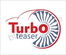 Лого Turbo teaser