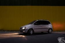 Фотозйомка автомобілів. Car photography.