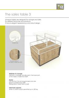 Верстка, дизайн каталога, рисование 3 д моделей