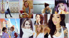 Lifestyle-блогеры Украины