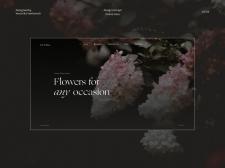 Online flower store Kvetka