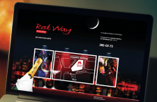 «Red Way» - Клуб-кафе