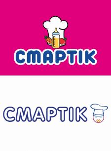Логотип (детское питание)