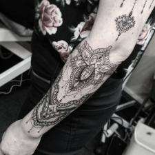 Tattoo patterns тату узори