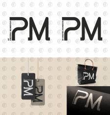 Логотип бренда одежды 2