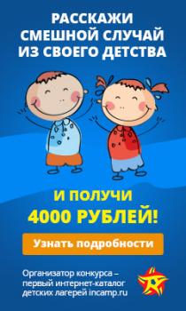 Баннер 240х400 для Дневник.ру