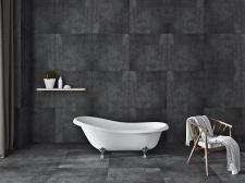 Моделирование и визуализация ванн