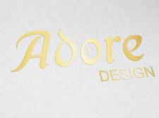 Лого Adore Design