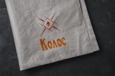 Лого Колос
