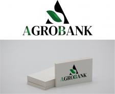 Логотип AGROBANK