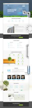 Landing Page | UIK system