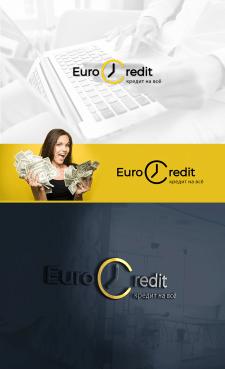 "Логотип ""Euro Credit"""