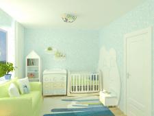 детская комната _2