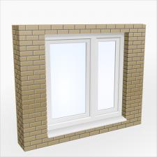Проем окна