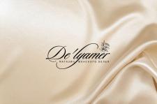 Логотип для магазина женского белья