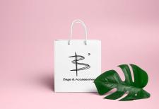 "Логотип для: ""Bags & Accessories"""