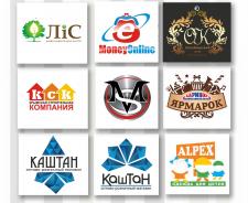 логотипы. разное