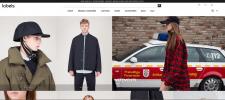 Интернет-магазин брендовых вещей