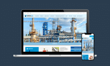 Корпоративный портал Нефтигаз