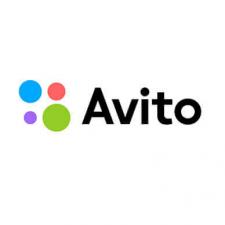 Парсинг Avito