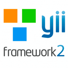 Разработка и поддержка проектов на Yii2 framework