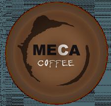 Логотип для интернет магазина колумбийского кофе