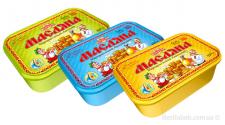 Маргарины «Масляна»