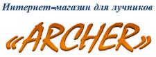 Логотип магазина Archer