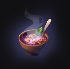 Волшебный суп